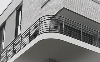 Metallgeländer Balkon Metallbau Heinsberg